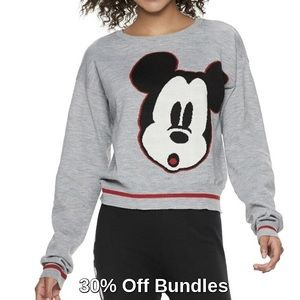 Disney | Mickey Mouse 90th Anniversary Sweater
